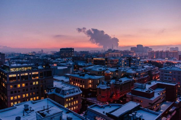 Moscow (7) - Things That will make you Visit Russia - A World to Travel
