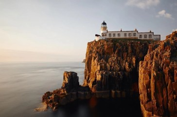 Scotland (1) - Los mejores destinos para viajar estas navidades - A World to Travel