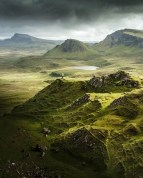 Scotland (2) - Los mejores destinos para viajar estas navidades - A World to Travel