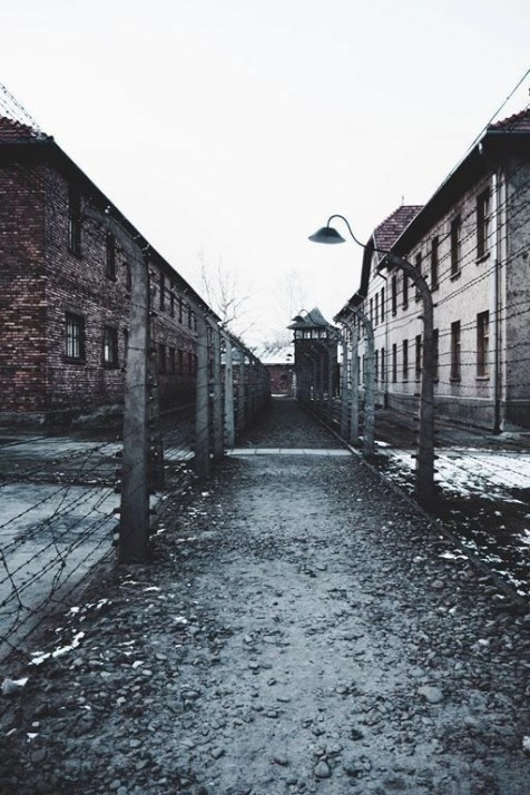 Inside Auschwitz - Holocaust Sites and Jewish Heritage Cities in Poland - A World to Travel