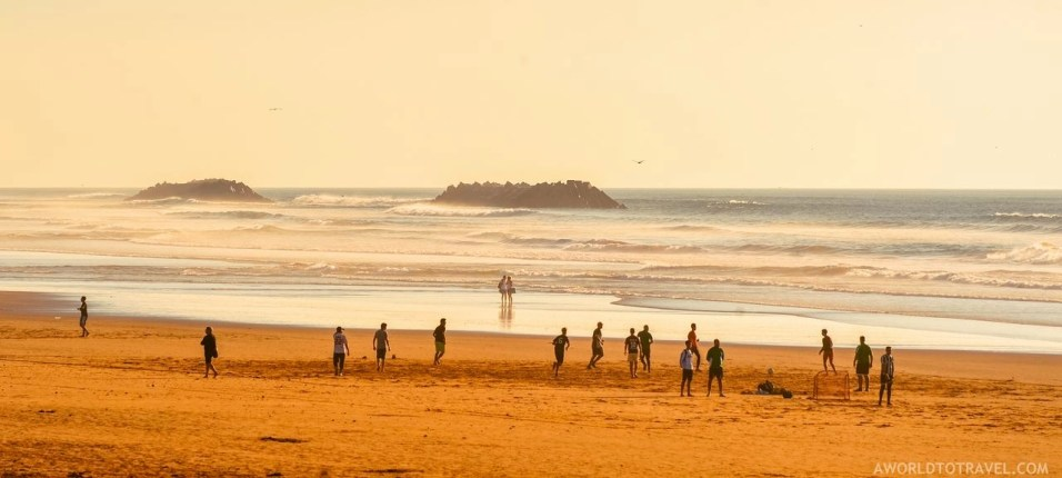 Agadir - One Week Morocco Itinerary Along The Atlantic Coast - A World to Travel (1)