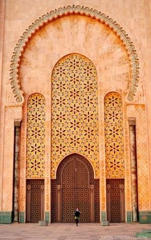 Casablanca - One Week Morocco Itinerary Along The Atlantic Coast - A World to Travel (2)