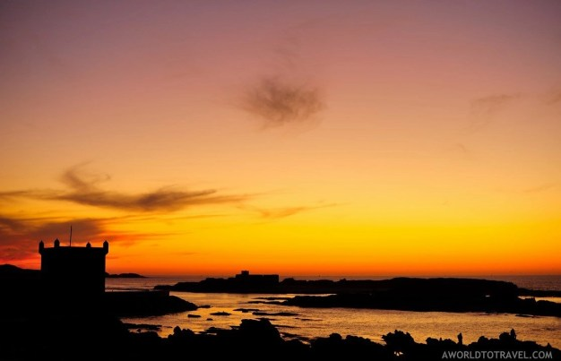 Essaouira - One Week Morocco Itinerary Along The Atlantic Coast - A World to Travel (15)