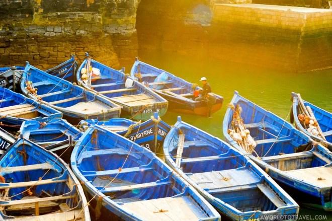 Essaouira - One Week Morocco Itinerary Along The Atlantic Coast - A World to Travel (8)