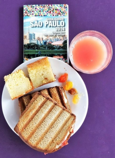 Food in São Paulo - Here's How To Road Trip 5 Brazilian Cities In Two Weeks - A World to Travel