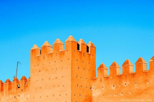 Rabat - One Week Morocco Itinerary Along The Atlantic Coast - A World to Travel (1)