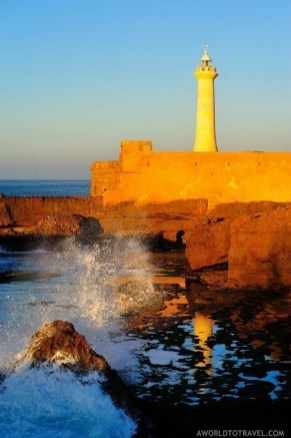 Rabat - One Week Morocco Itinerary Along The Atlantic Coast - A World to Travel (3)