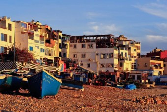 Taghazout - One Week Morocco Itinerary Along The Atlantic Coast - A World to Travel (4)