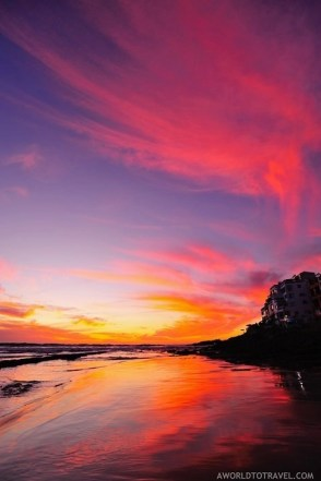 Taghazout - One Week Morocco Itinerary Along The Atlantic Coast - A World to Travel (7)