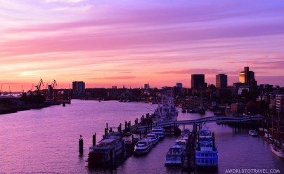 Things to do in Hamburg Germany - 48 hours in Hamburg - A World to Travel (31)