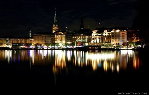 Things to do in Hamburg Germany - 48 hours in Hamburg - A World to Travel (68)