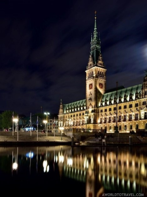 Things to do in Hamburg Germany - 48 hours in Hamburg - A World to Travel (70)