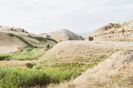 Armenia (1) - Silk Road Travel - A Central Asia Overland Trip - A World to Travel