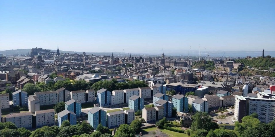 Arthur's Seat 3 - How To Make The Most Of 2 Days In Edinburgh - A World to Travel