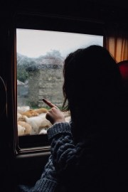 Azerbaijan (7) - Silk Road Travel - A Central Asia Overland Trip - A World to Travel
