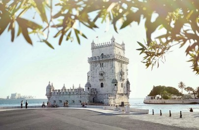 Belem tower - Things To Do In Lisbon in 72 Hours - A World to Travel