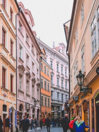 Best Czech Food In Prague - Must Try Dishes - A World to Travel (4)