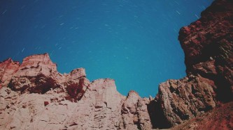 Charyn Canyon National Park - Kazakhstan - Silk Road Travel - A Central Asia Overland Trip - A World to Travel