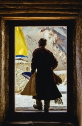 Domestic scene - Reasons Why You Should Plan a Tibet Tour - A World to Travel