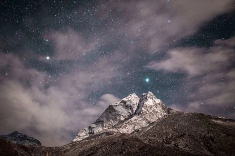 Himalayas (1) - Reasons Why You Should Plan a Tibet Tour - A World to Travel