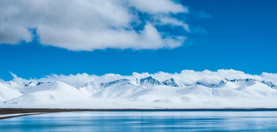 Lasa Shi - Reasons Why You Should Plan a Tibet Tour - A World to Travel