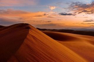 Maranjab caravanserai - Iran - Silk Road Travel - A Central Asia Overland Trip - A World to Travel