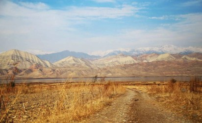 Osh - Kyrgyzstan - Silk Road Travel - A Central Asia Overland Trip - A World to Travel