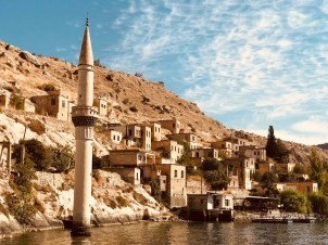 Turkey (5) - Silk Road Travel - A Central Asia Overland Trip - A World to Travel