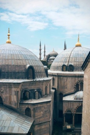 Turkey (8) - Silk Road Travel - A Central Asia Overland Trip - A World to Travel