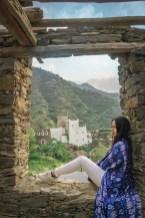 Abha window by @robertmichaelpoole - Must Visit Saudi Arabia Cities - A World to Travel