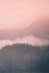 Buntzen lake (1) - Best Day Hikes Around Vancouver - A World to Travel