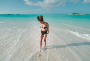 Exuma - Most Romantic Beaches In The Bahamas - A World to Travel