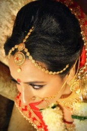 Indian bride - Fun Budget Things To Do In Jaipur - A Budget Guide To The City - A World to Travel