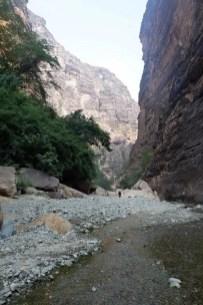 Jizan gorge - Must Visit Saudi Arabia Cities - A World to Travel