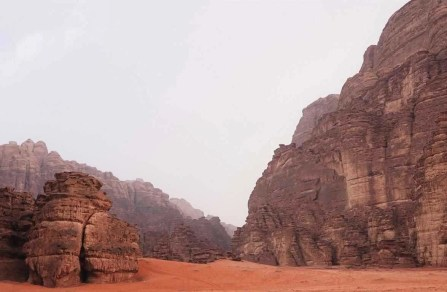 Tabuk (1) - Must Visit Saudi Arabia Cities - A World to Travel