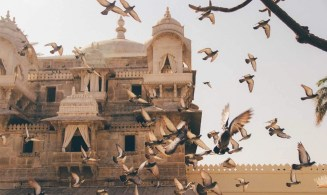 Udaipur (1) - Best Places To Visit In Rajasthan - A World to Travel