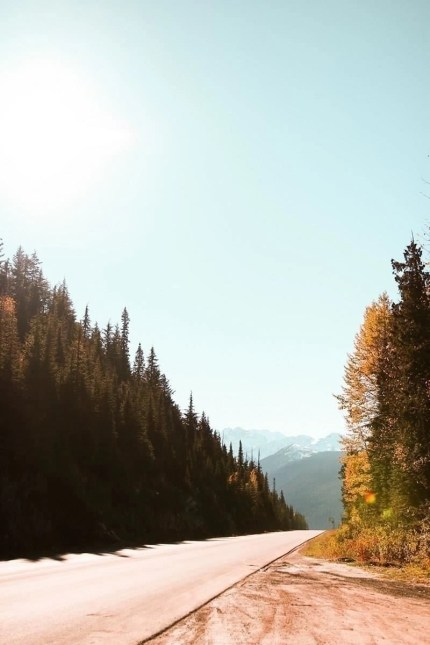 48 Hours Guide To The Best Things To Do In Banff Canada For Non-Hikers - A World to Travel (5)