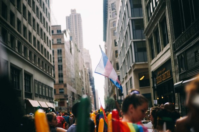 Amazing LGBT Pride Parades In The World - A World to Travel (7)