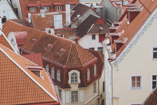 Best things to do in Tallinn in 2 days - A World to Travel (1)