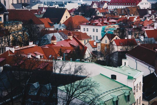 Best things to do in Tallinn in 2 days - A World to Travel (15)