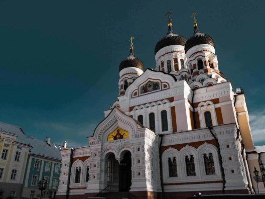 Best things to do in Tallinn in 2 days - A World to Travel (3)
