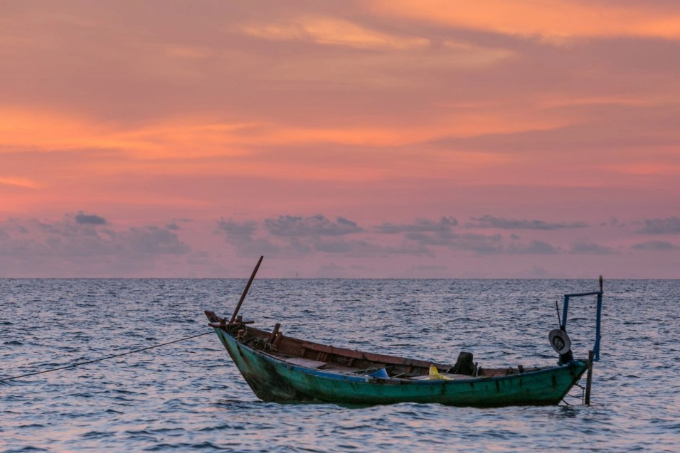 Phu Quoc - Best Places For Trekking And Hiking In Vietnam - A World to Travel