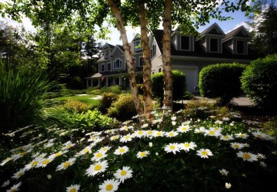 Southern United States garden - Inspiring Ideas For Lovely Travel-Themed Gardens - A World to Travel (4)