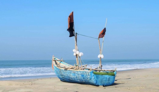 Things To Do In Bangladesh - Road Trip Itinerary and map - A World to Travel (5)
