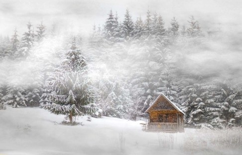 Transylvania - Romania - Best Winter Destinations In Europe - A World to Travel