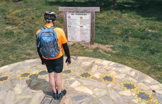 Etapa 2 - Astorga Ponferrada - Camino en bici - A World to Travel (6)