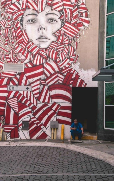 Bonifacio Global City - What to do and dont in the Philippines - A World to Travel