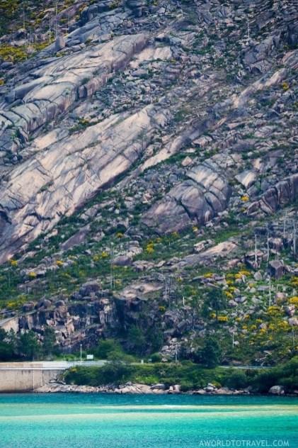 Ezaro Galicia - A World to Travel