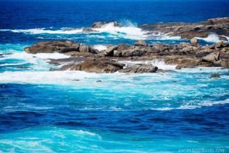 Galicia Atlantic Ocean - A World to Travel