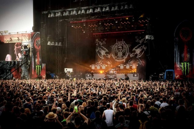 Here's What Makes Resurrection Fest The Best Metal Festival In Spain